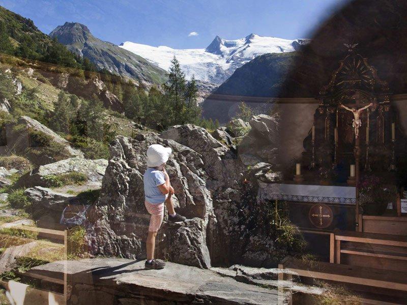 Gasthof-Pension Panzlbru in Virgen | Hotel in Osttirol