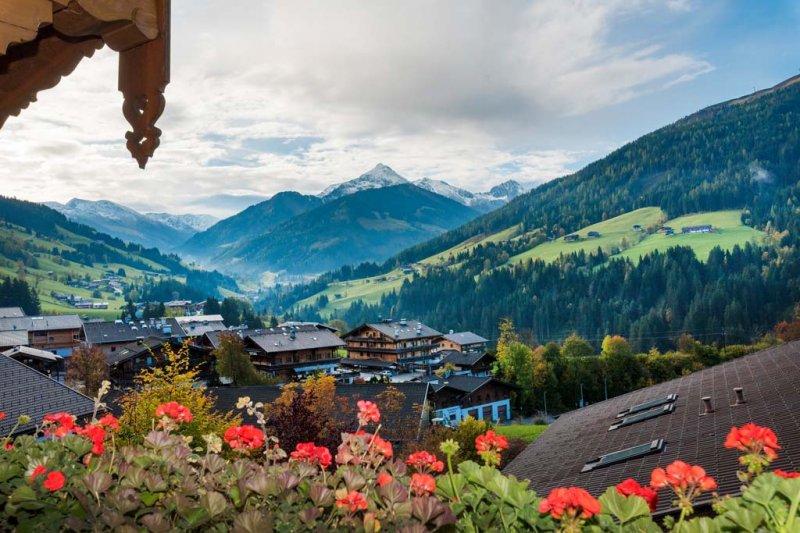 Appartement Alpina Ferienwohnung Alpbach