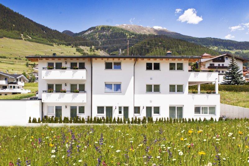 Appartement Nauders - Casa Bellanova