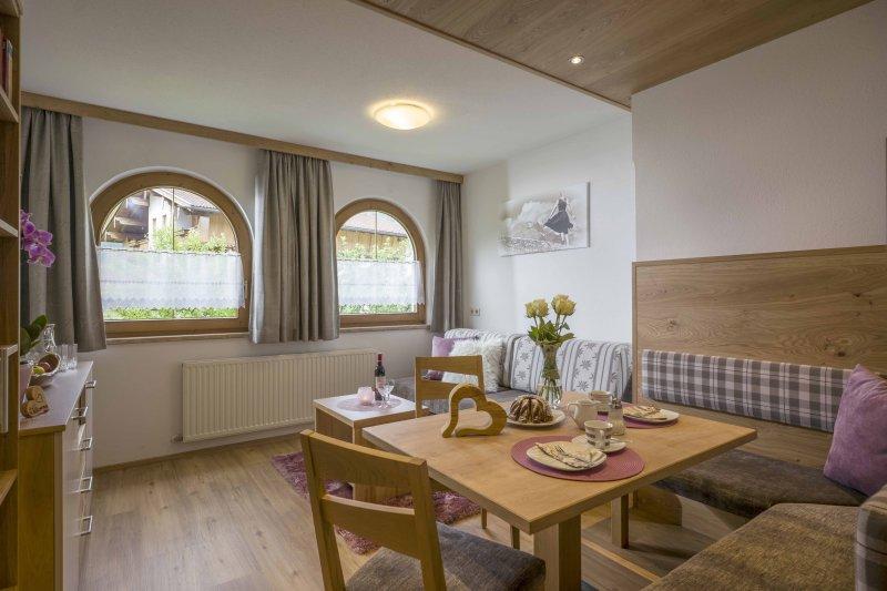 ferienwohnungen garber ferienwohnung zellbergeben zell gerlos zillertal arena. Black Bedroom Furniture Sets. Home Design Ideas