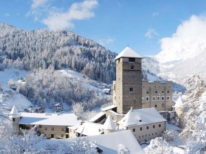Ferienregion Tirol West